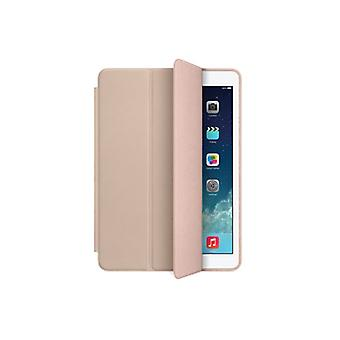 Original Emballage Apple MF048ZM/A iPad Air 1/2 Smart Cover Case Stand Funktion - Beige