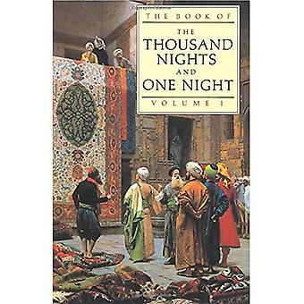 Arabian Nights: Book of the Thousand Nights and One Night (Thousand Nights & One Night)
