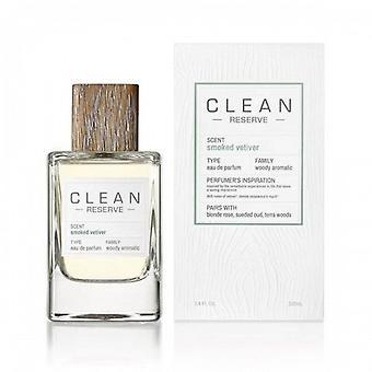 Parfum Femme Reserve Smoked Vetiver Clean (100 ml) EDP