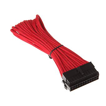 Silverstone 24-pin ATX 30cm Extension - Red