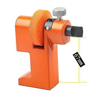 Locks latches micro-adjustment guide for defu horizontal key cutting machine parts locksmith tools