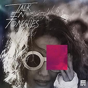 Talk in Tongues - Still Dont Seem(7in) [Vinyl] USA import