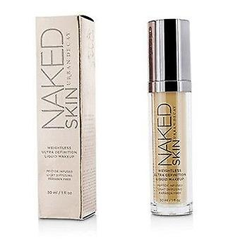 Urban Decay nackte Haut schwerelos Ultra Definition flüssigen Make-up - #0.5-30ml / 1oz