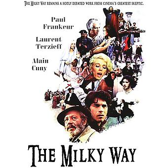 Milky Way [DVD] USA import