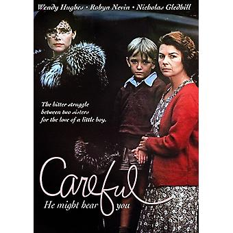 Careful He Might Hear You [DVD] USA import