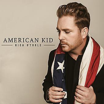 Rich O'Toole - import USA American Kid [CD]