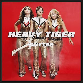 Heavy Tiger - Glitter [CD] USA import