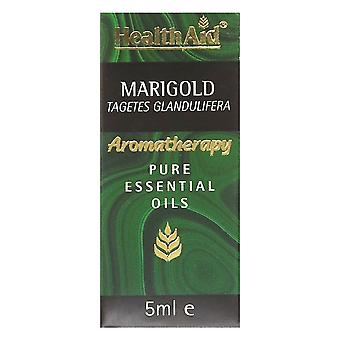 Sundhed Aid Marigold Oil (Calendula officinalis) ABS 2ml