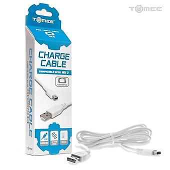 Wii U Tomee Charge Cable for GamePad