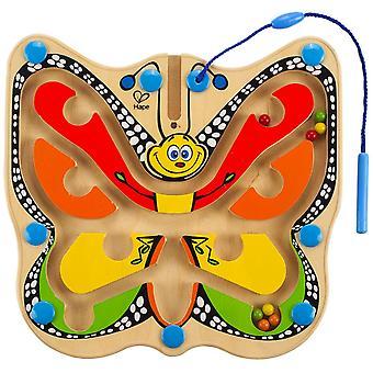 Hape E1704 farge flagre sommerfugl