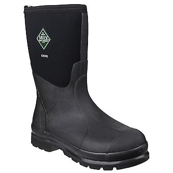 Muck Boots Unisex Chore Classic Mid Wellingtons