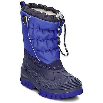 CMP Hanki 3Q48064KM870 universal winter kids shoes