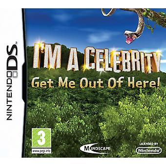 Im Eine Berühmtheit... Holt mich hier raus! (Nintendo DS) - Neu