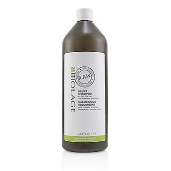 Matrix Biolage R.a.w. Uplift Shampoo (for Flat Fine Hair) - 1000ml/33.8oz