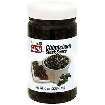 Badia Chimichurri Steak Sauce with Olive Oil