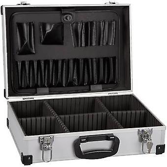 Caja de herramienta Universal de Alutec 61000 (vacío) (L x W x H) 430 x 315 x 140 mm