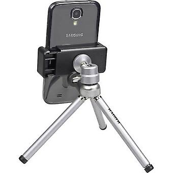 Kaiser Fototechnik Smartphone-Stativ Table easel 1/4 Silver Ball head