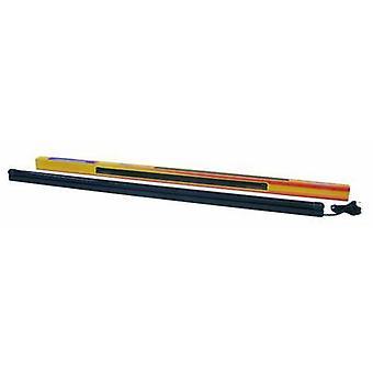 Eurolite 51101456 UV fluorescerende buis set 58 W zwart