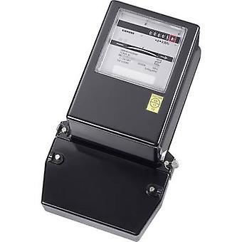 Elektriciteit meter (3-fase) mechanische 10/40 A Regenerated/gekalibreerd (+ certificaat)