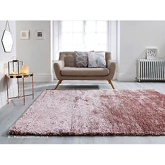 Serenity vaaleanpunainen matto