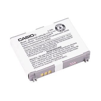 OEM-PCD Casio G'zOne Brigade C741Standard Batterie BTR741
