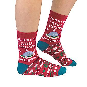Ladies Fun Novelty Socks