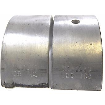 Michigan 77 CB-1218P-.25MM Engine Connecting Rod Bearings Set