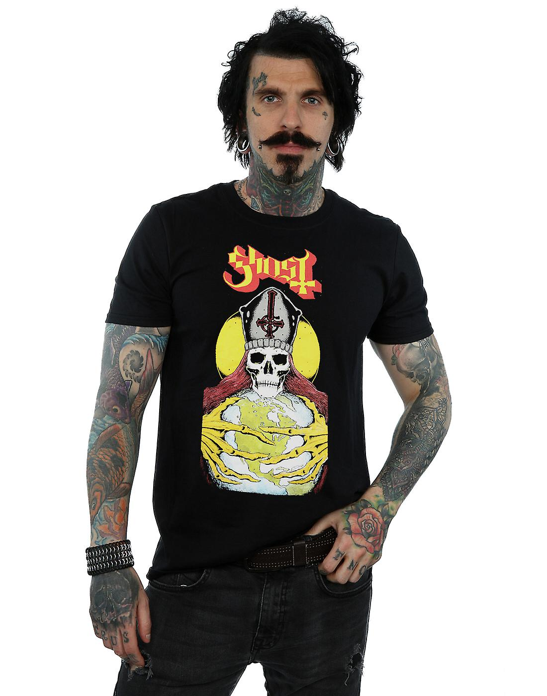 Ghost Men's Blood Ceremony T-Shirt