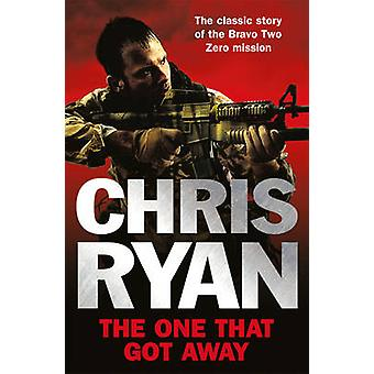 The One That Got Away by Chris Ryan - 9780099556671 Book