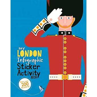 London by Kay Barnham - 9780750299435 bok