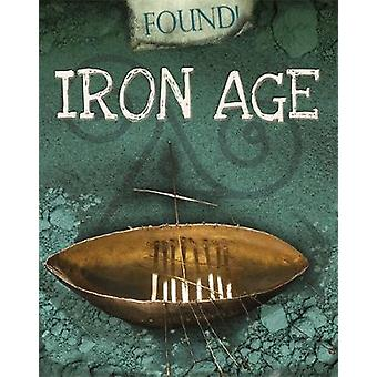 Britain in the Past - Iron Age by Moira Butterfield - 9781445153025 Bo