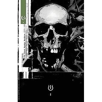 Svarten mördar måndagen volym 2 av Jonathan Hickman - 9781534303720
