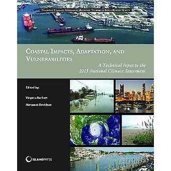 Küsten-folgen - Anpassung- und Schwachstellen - technischen Input