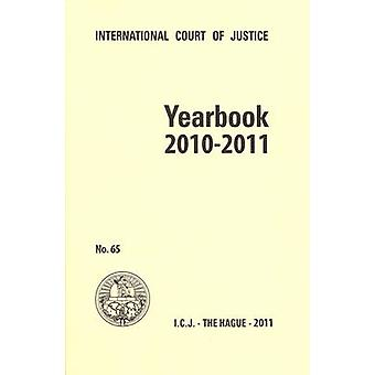 Yearbook of the International Court of Justice 2010-2011 (65th Revise