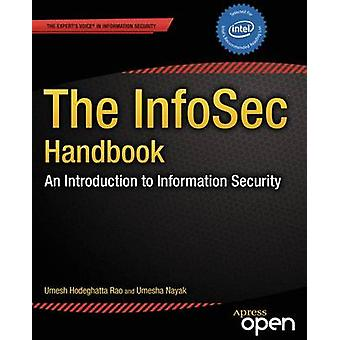 The Infosec Handbook - An Introduction to Information Security by Umes