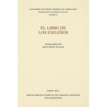 El Libro de Los Enganos von John Esten Keller - 9780807890202 Buch