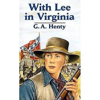Met Lee In Virginia: Vol ik
