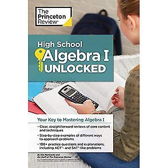 Ensino médio álgebra desbloqueado (Colégio revisão de assunto)