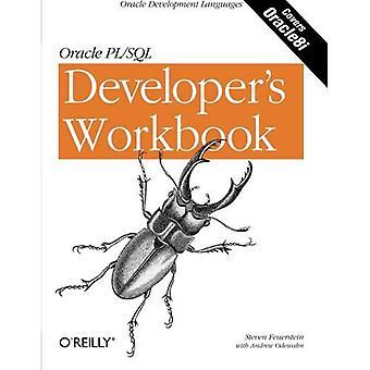 Oracle PL/SQL-Programmierung: Ein Entwickler Arbeitsmappe (Entwicklung Arbeitsmappe)