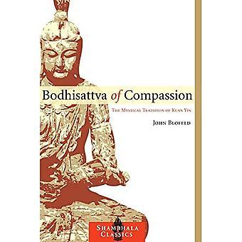 Bodhisattva des Mitgefühls: die mystische Tradition der Kuan Yin (Shambhala Klassiker)