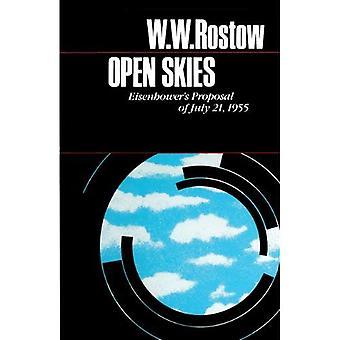 Åpen himmel: Eisenhower forslag av 21 juli 1955 (ideer og Action-serien)