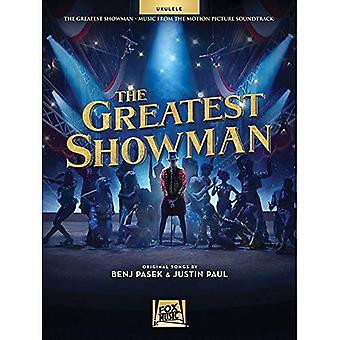 The Greatest Showman: Music� from the Motion Picture Soundtrack for Ukulele