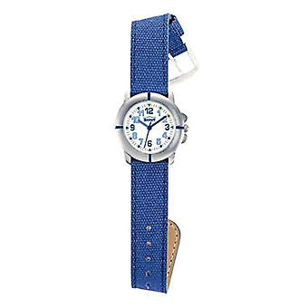 Scout montre-bracelet en cuir quartz 280390018