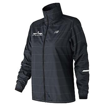 Nuovo equilibrio Womens riflettere Pack Jkt prestazioni giacca cappotto superiore