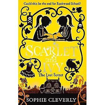 سر الماضي (القرمزي واللبلاب-كتاب 6) بسر آخر (سكارلي