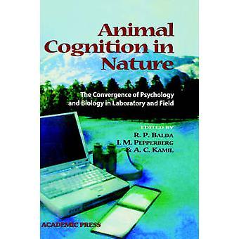 ANIMAL COGNITION IN NATURE by Balda Et Al