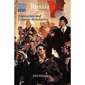 Russia by John Daborn