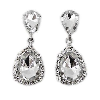 Exclusive Earrings Diamond Glitters