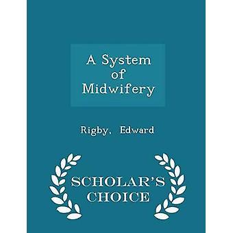 نظام القبالة العلماء الطبعة اختيار طريق إدوارد & ريجبي