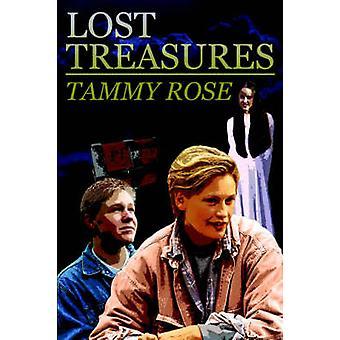 الكنوز المفقودة من روز & تامي